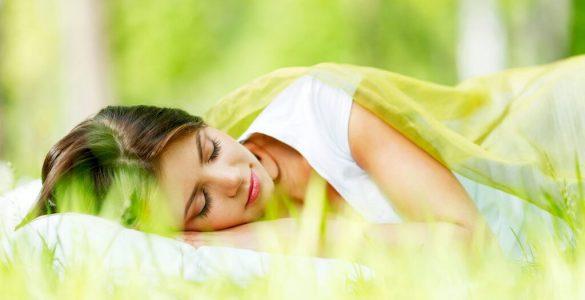 Descubre las mejores técnicas de meditación para dormir y evitar el insomnio