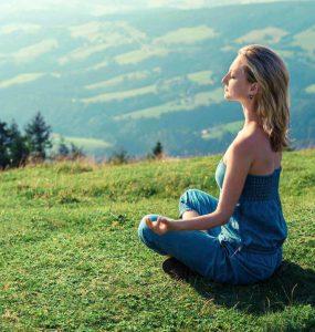 Nunca es demasiado tarde para empezar a practicar yoga