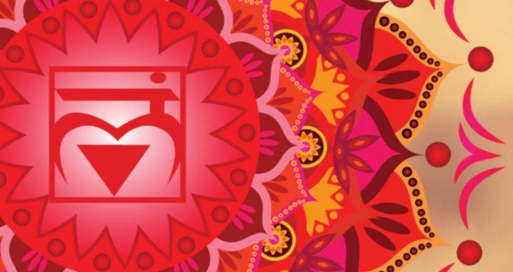 Muladhara Chakra de la raíz