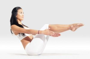What are the best yoga poses for indigestion? 7