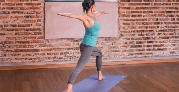 Vinyasa Yoga, la unión del movimiento y la respiración