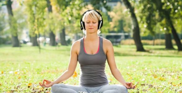 Playlists de Música para Meditar
