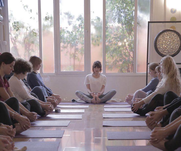 El yoga como filosofía cotidiana