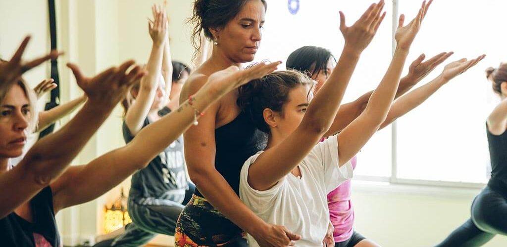 Ajustes en las posturas: adaptar la asana al cuerpo y no el cuerpo a la asana