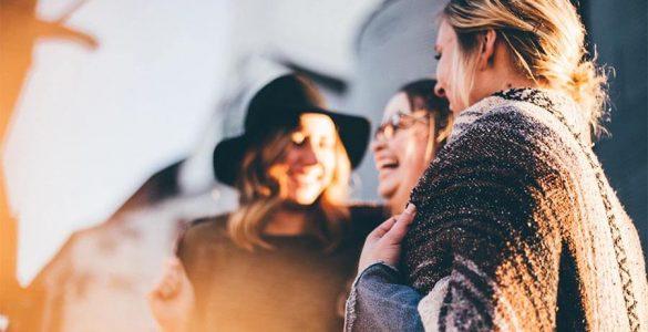 Cómo relacionarse amorosamente con los demás