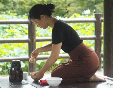 Chado y Yin Yoga