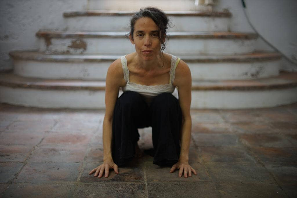 Entrevista a Fedora Fonseca