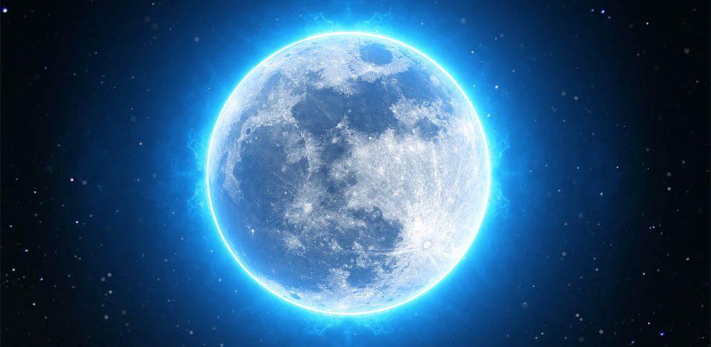 Meditación para hacer en luna llena