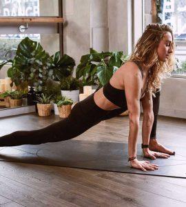 Guía - Cómo armar una secuencia de yoga